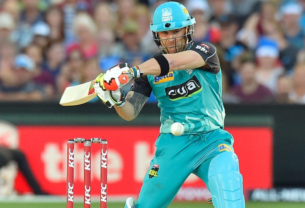 Brisbane Heat captain Brendon McCullum loves the Twenty20 format