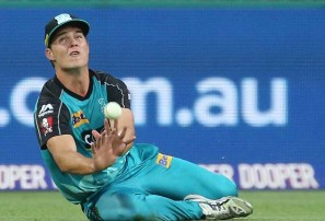 Swepson not getting swept up in Warne spin just yet
