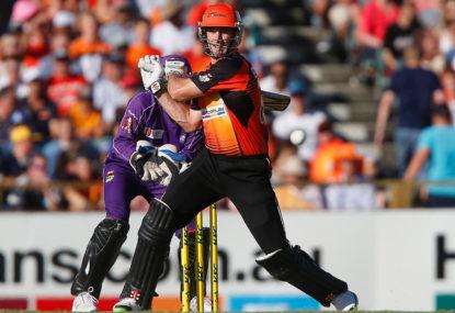 The Big Bash: Serving up bargain bucket cricket