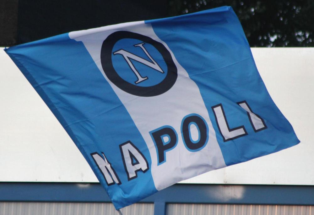 Napoli Flag.