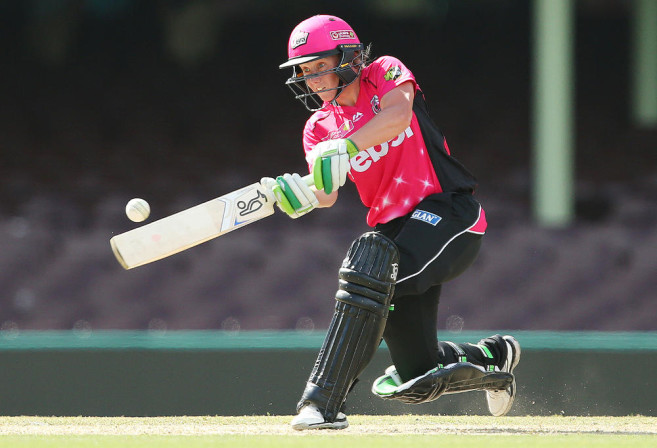 alyssa-healy-sydney-sixers-cricket-wbbl