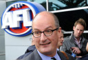 AFL's China foray can be considered a success