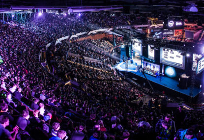 Three tips to navigate the business of esports