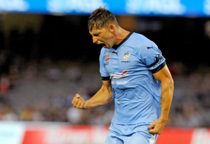 Pressure builds on Sydney FC