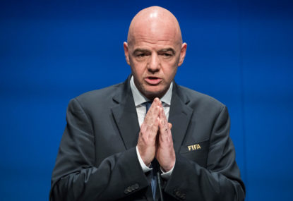 Qatar World Cup will be the best one ever: FIFA president
