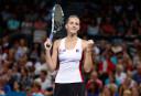 Simona Halep vs Karolina Pliskova: Australian Open women's quarter-final live scores