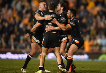 Five blokes the Tigers need to poach