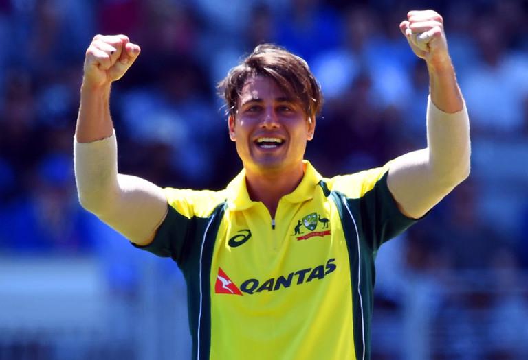 Australia Welcome Back Jason Behrendorff And Marcus