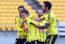 Wellington Phoenix vs Adelaide United: A-League live scores, blog