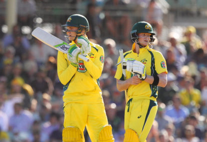 The Liebke ratings: England vs Australia, Champions Trophy ODI
