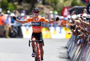Ewan wins again, Porte claims Tour title