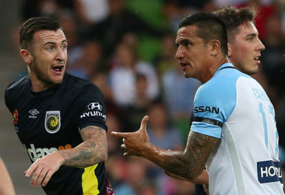 Melbourne City: Pretenders or contenders?