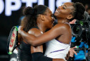 Mixing sport and entertainment at the Australian Open