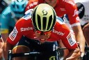 Caleb Ewan wins a bunch sprint ahead of Peter Sagan <br /> <a href='https://www.theroar.com.au/2017/01/17/2017-tour-stage-1-preview/'>2017 Tour Down Under: Stage 1 preview</a>