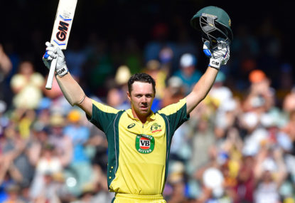 Why Travis Head is the odd man out in Australia's Twenty20 team