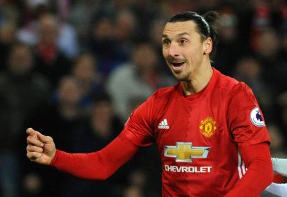 Manchester United vs Liverpool highlights: Premier League scores, blog