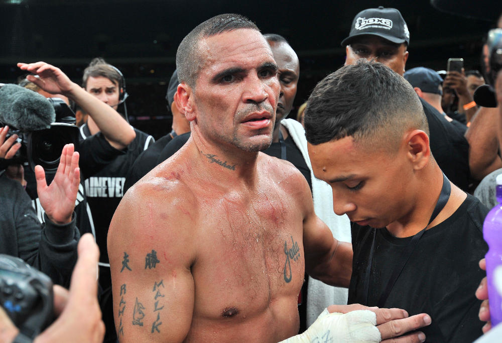 anthony-mundine-boxing-2017