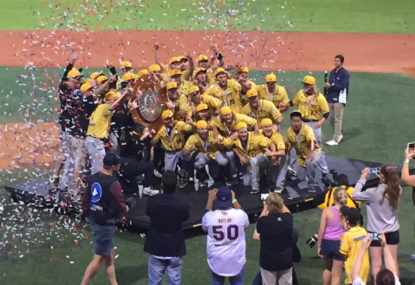Bandits upset Aces to win back-to-back ABL championships