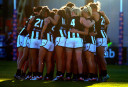 AFLW: Blood, sweat and tears