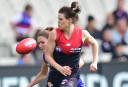 Western Bulldogs vs Melbourne Demons: AFL Women's live scores, blog