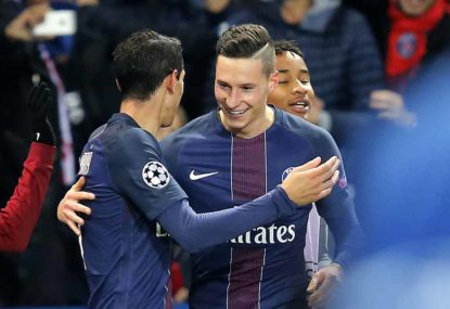 Is PSG joining the European elites, or is it another false dawn?