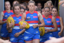 Dogs weigh legal action on AFLW final ban
