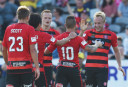 Western Sydney Wanderers vs Perth Glory highlights: A-League scores, blog