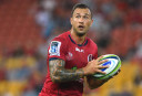 Why aren't we talking about Quade Cooper?