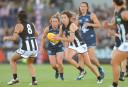 Patience a virtue for AFLW spectators