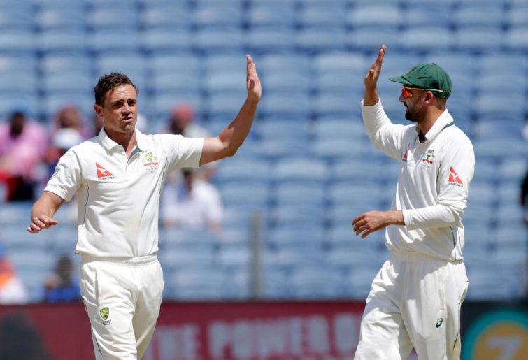 steve-okeefe-australia-cricket-2017