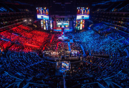 North America could put zero teams into the quarters
