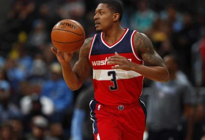 Cautious or rightfully ambitious? A look at the Wizards offseason