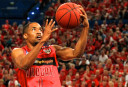 Perth Wildcats' Bryce Cotton wins NBL MVP