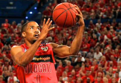 Cotton delivers Wildcats NBL championship as NBA awaits