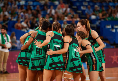 Women's sport weekly wrap: Netball threatens to hurt itself from the inside out