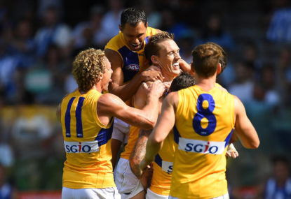 Is West Coast's best good enough?