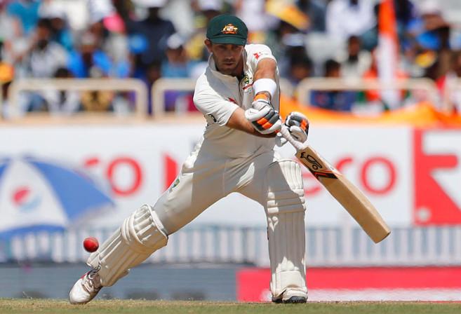 Glenn Maxwell Cricket Australia 2017