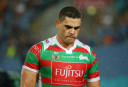 Penrith investigate Inglis racism claims