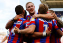 A mug's game: Predicting the final NRL ladder after Round 2