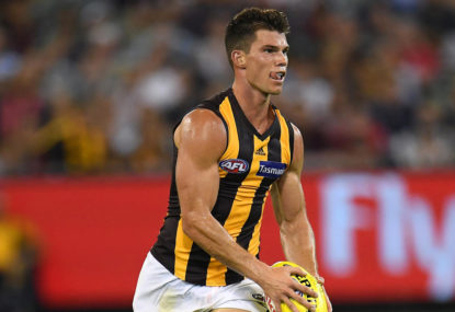 Hawthorn's list is at a crossroads – here's what the club can do