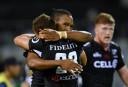 Sharks vs Force: Super Rugby live scores, blog