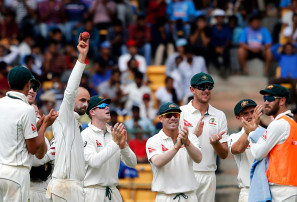 Pick your Australian Ashes team for the first Test against England