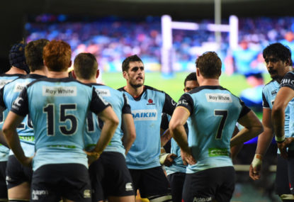 Size does matter for Super Rugby