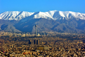 I wish I was in Tehran tonight with our Socceroos