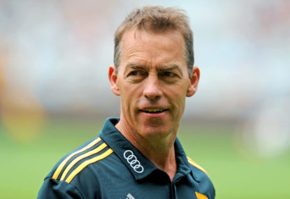 Ducks, drakes and Hawks: What's Alastair Clarkson's next move?