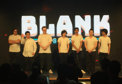 Blank Esports: The best in the Pacific?