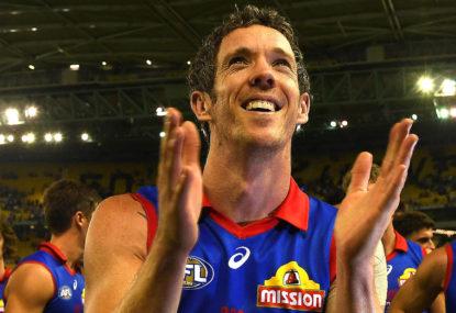 Ranking the best AFL commentators