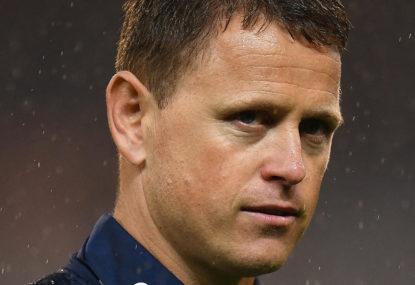 Cornwill's season previews: Carlton Blues