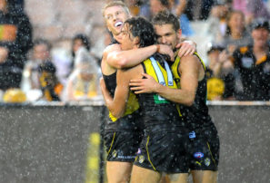 TELL US: Are Richmond the real deal, and what the hell happened to the Swans?
