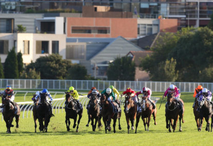 The Mounting Yard: Mid-week racing at Sandown preview